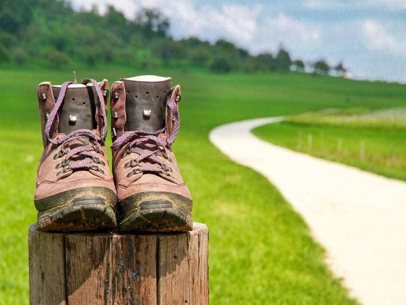8 Bonnes raisons de pratiquer des activités outdoors.