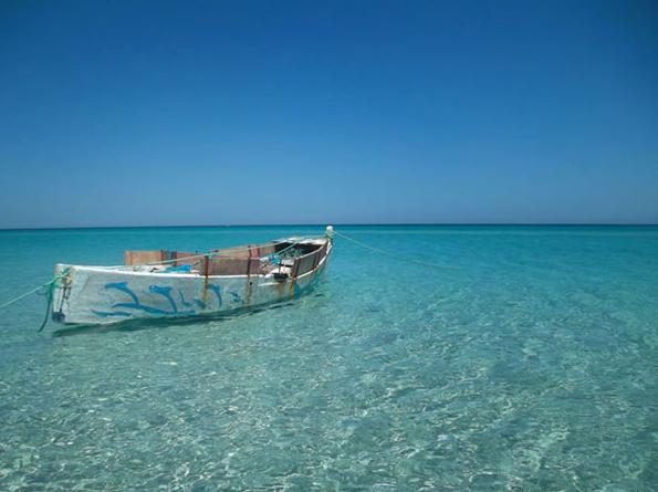 Les 5 meilleures plages de la Tunisie